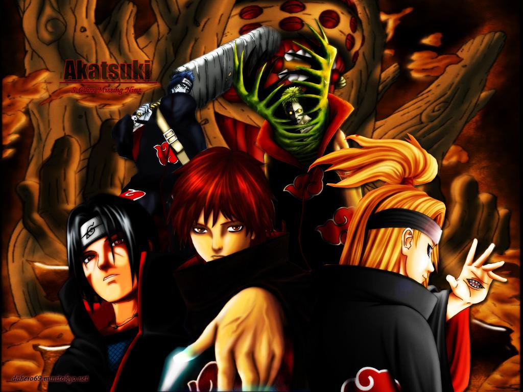 Sai Wallpaper Naruto GalaReal