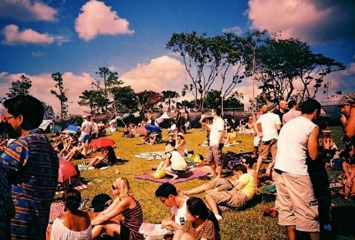 Paket Wisata Singapura Murah 2014