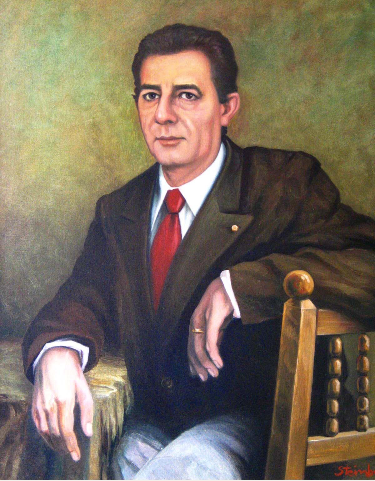Resultado de imagem para Gervásio Bonavides Mariz Maia