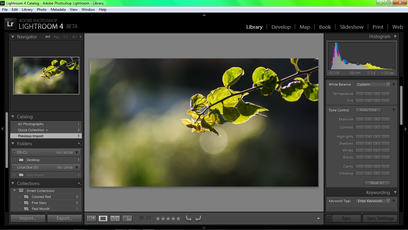 Adobe photoshop lightroom 0.3 full version with crack