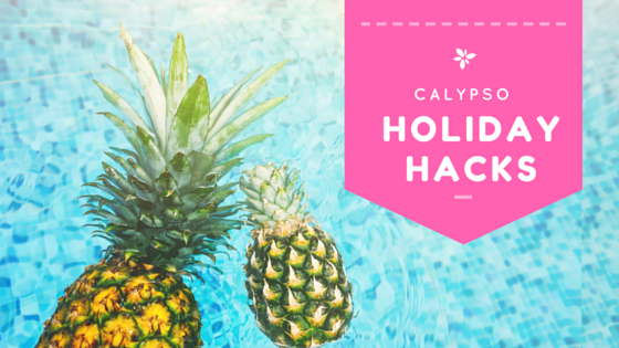 Calypso Holiday Hacks App