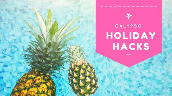 Calypso Holiday Hacks App