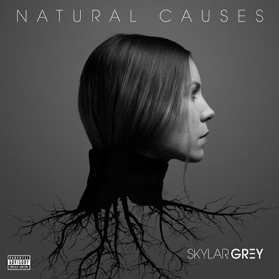 "SKYLAR GREY ""Come Up For Air"" (prod. by EMINEM)"