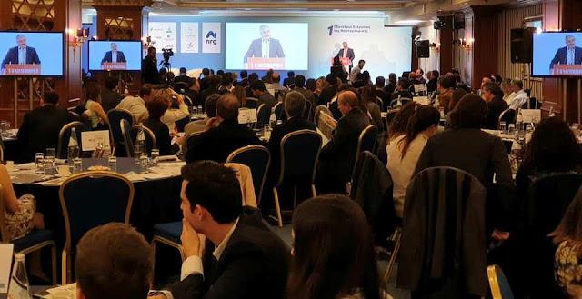 Γ. Μανιάτης: «Είμαστε περήφανοι για την Προοδευτική Πατριωτική Ενεργειακή μας Στρατηγική (2010-2014)»