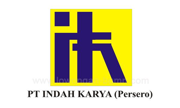 Lowongan BUMN Terbaru di PT Indah Karya (Persero)