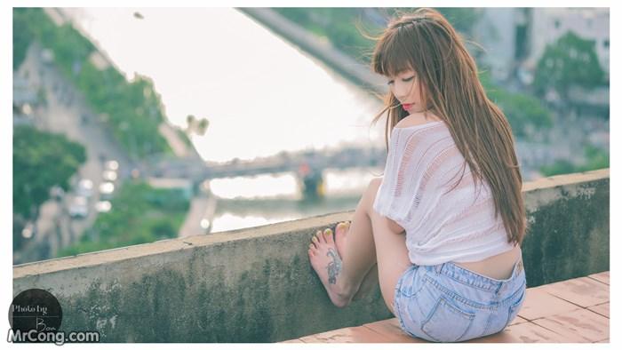 Image Girl-xinh-Viet-Nam-by-Hoang-Vu-Lam-MrCong.com-383 in post Những cô nàng Việt trẻ trung, gợi cảm qua ống kính máy ảnh Hoang Vu Lam (450 ảnh)
