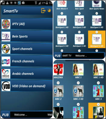 SMART TV APK