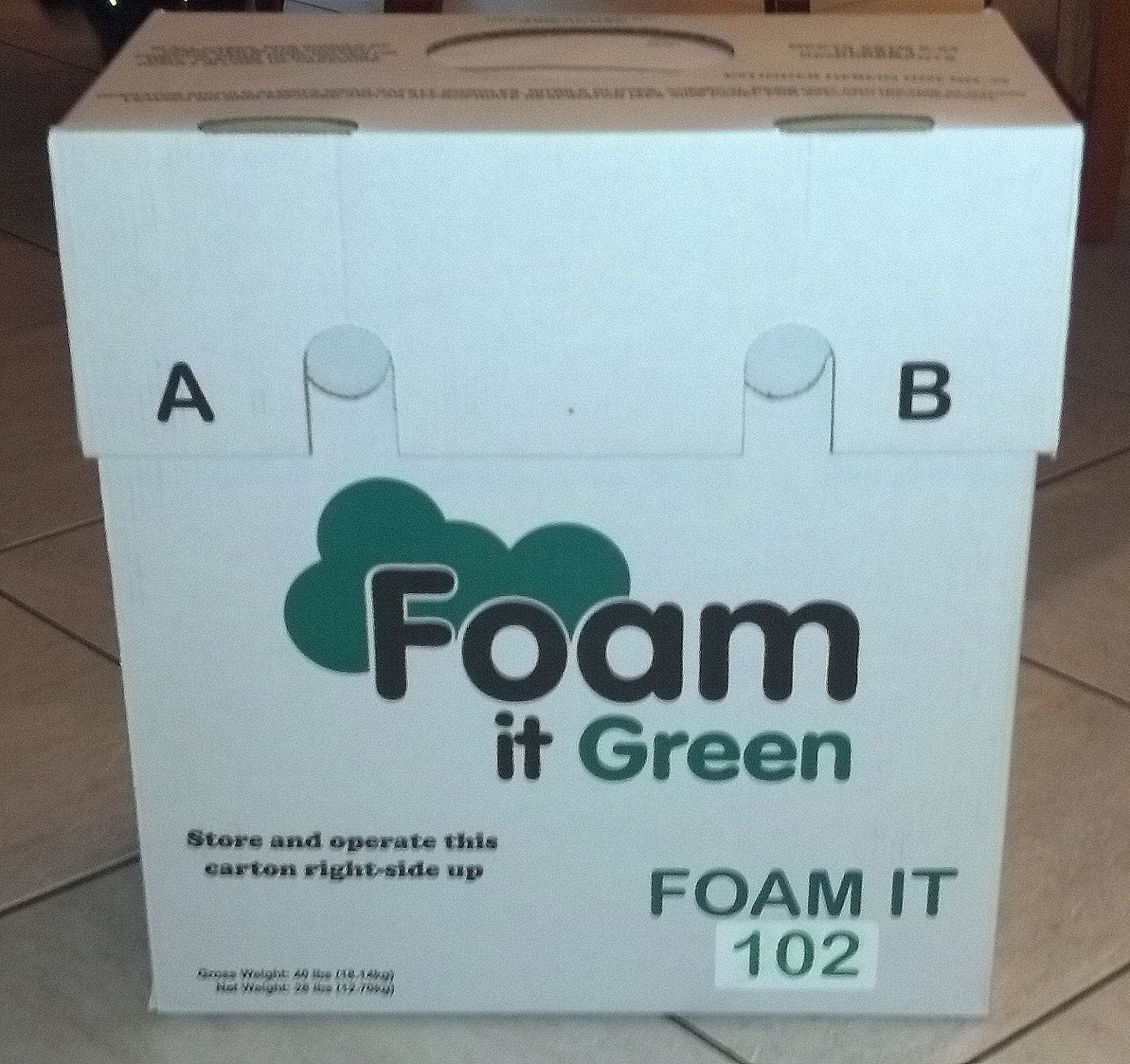 Diy Spray Foam Insulation Kits | Examples and Forms