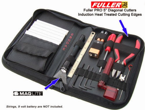 Guitar Tool Kit : guitar tool kits review stratocaster guitar culture stratoblogster ~ Hamham.info Haus und Dekorationen