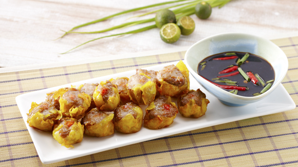 You Will Definitely Stop Eating Pork Siomai After Reading This!