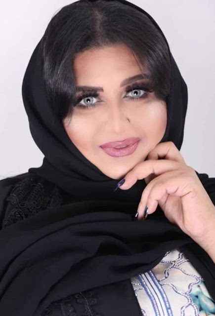 """""""خبيرة التجميل بسمة مبارك """"طموحي أن أصل للعالمية وخاصة في مؤثرات السينما"""