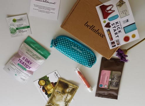 January Bellabox!