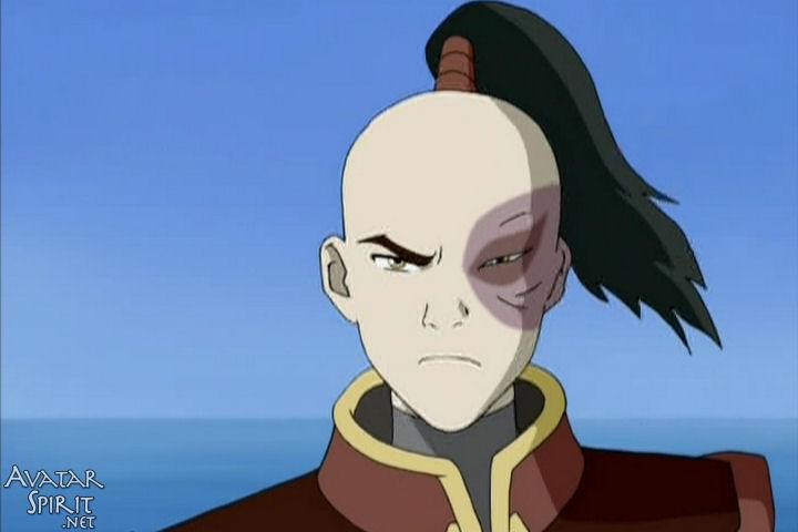 Watch Avatar The Last Airbender Season 2 Episode 19