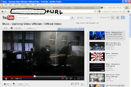 Download video youtube menjadi mp3