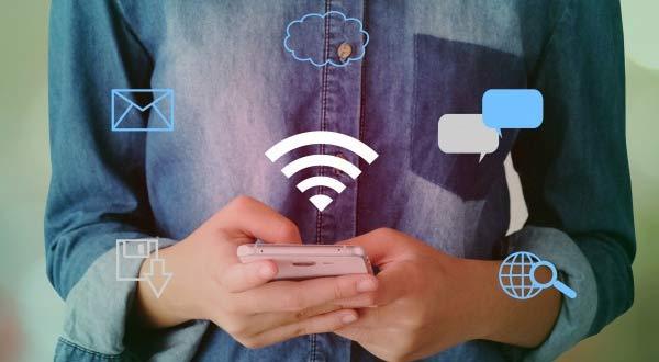 Wi-Fi HP Android Pie Tiba-tiba Hidup Sendiri? Ini Penyebab dan Solusinya