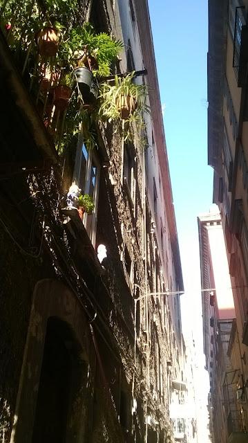 Rubrica dedicata alle offerte ludiche, ricreative e culturali per tutta la famiglia a Napoli