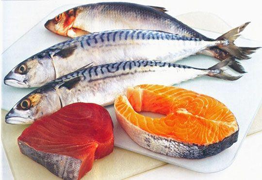 Manfaat Ikan
