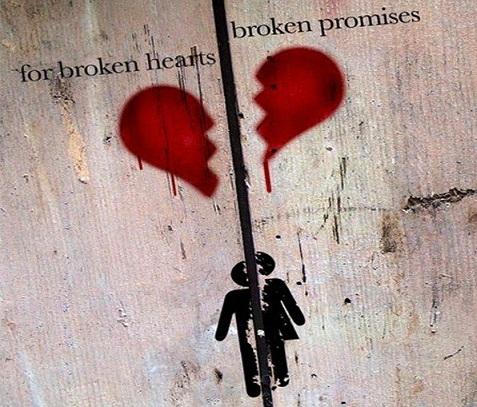 Breakup day Love Sad Whatsapp Status DP