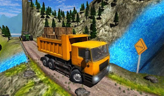 Truck Driver Cargo Apk (Mod Money) Free Download For Android