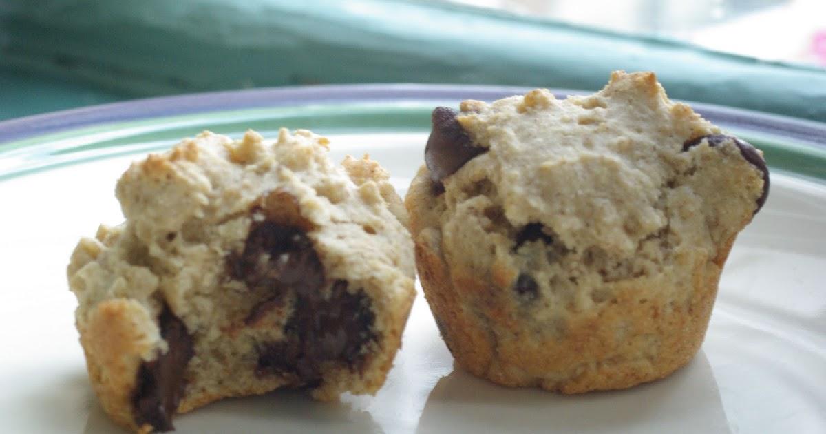 Namaste Foods Muffin Recipe
