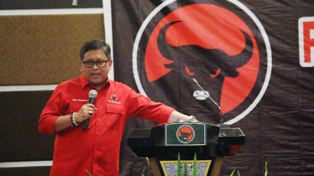 Hasto: PDIP Tak Berpengalaman Bajak Kader Partai Lain