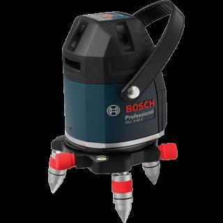 Máy cân mực Bosch GLL 5-40 E Professional