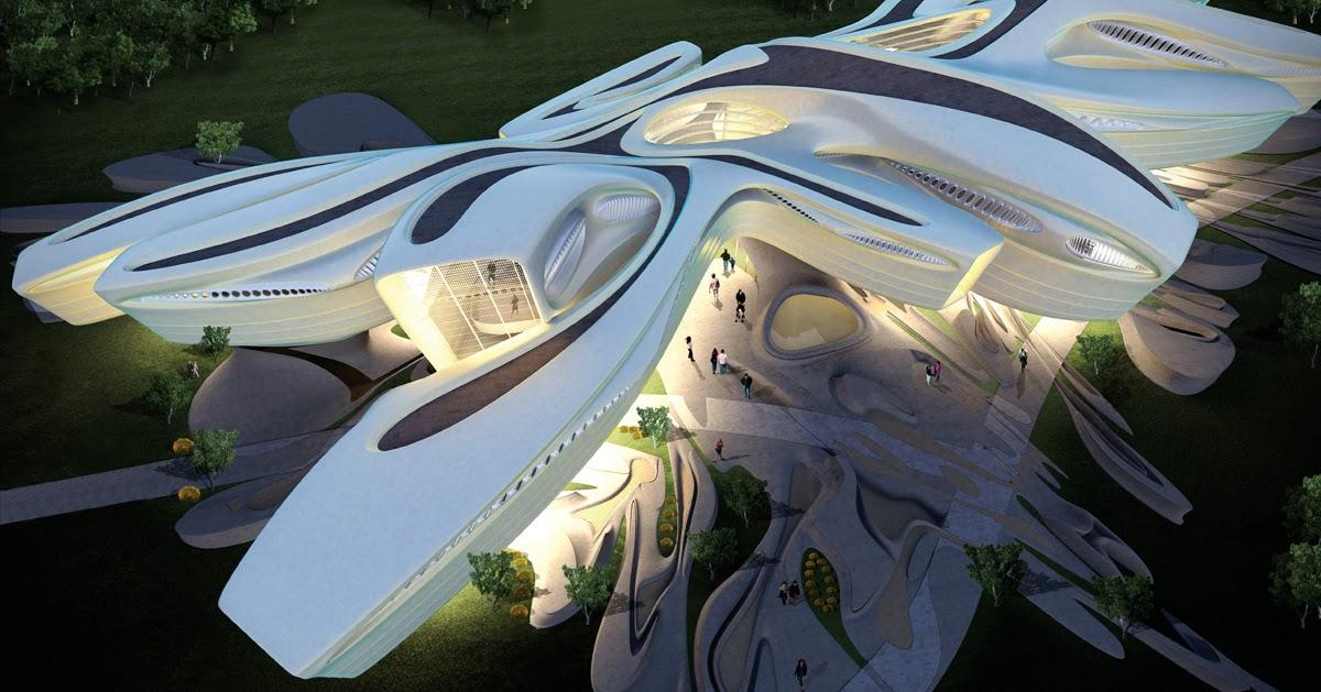 Design Ideas Museum Design Taipei Museum Of Art