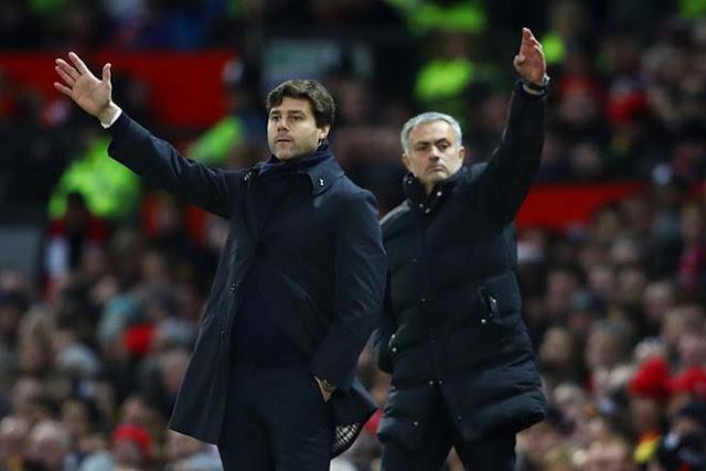 """MU chọn người """"kế vị ngai vàng"""": Nhắm sẵn Pochettino, chờ ngày thay Mourinho 3"""