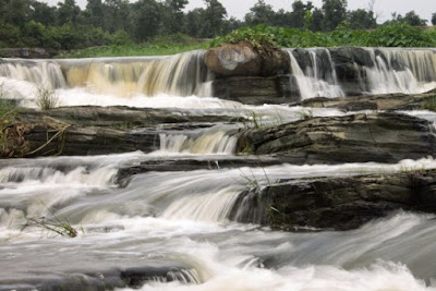 Bhatinda Falls | Dhanbad Tourist Spots | Dhanbad Luxury Hotels | Corpporate Hotels in Dhanbad
