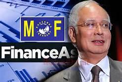 Video: Najib Razak 'Top 10' Menteri Kewangan Terbaik Asia