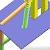 Gia công chế tạo ống dẫn khí, chế tạo ống gió