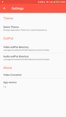 Download  Video Converter Pro Apk