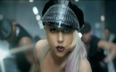 LoveGame - Lady Gaga Lyrics Official