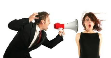 Menahan dan Menjaga lisan - etika bisnis
