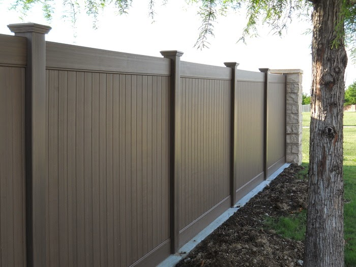 Privacy Fence in Dallas, Texas