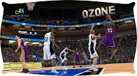 NBA 2K12 Game Free Download Screenshot 1