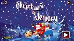 Hafıza Oyunu - Christmas Memory
