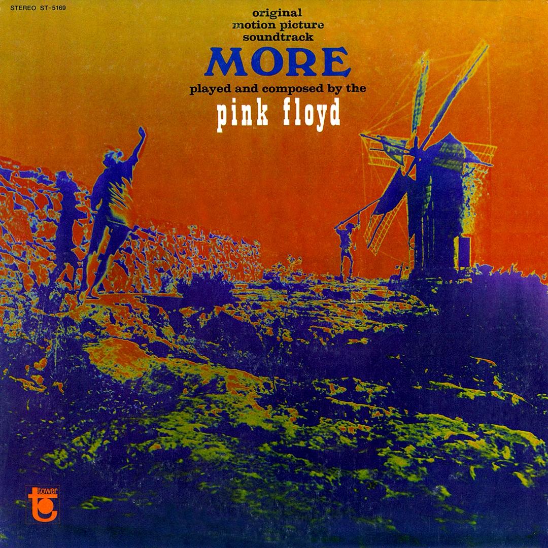 pink floyd flac albums