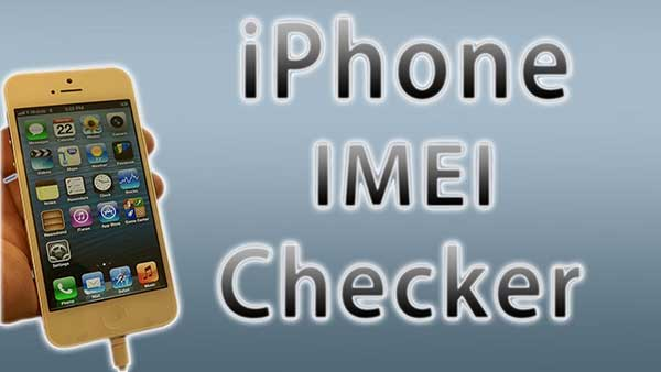 Cách check IMEI  trên iPhone - Website kiểm tra IMEI cho iPhone