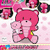 HGPG 1/144 Petit'gguy Prettypink and Petite Petit'gguy - Release Info, Box art and Official Images