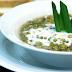 Resep cara membuat bubur kacang hijau lembut