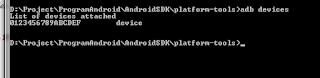 Cara Debug Aplikasi via Wifie Cra Mendebug Aplikasi Android via ADB Wifi