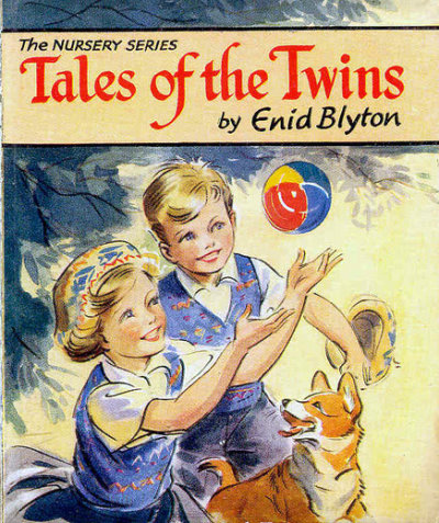 Enid Blyton Tales of the twins