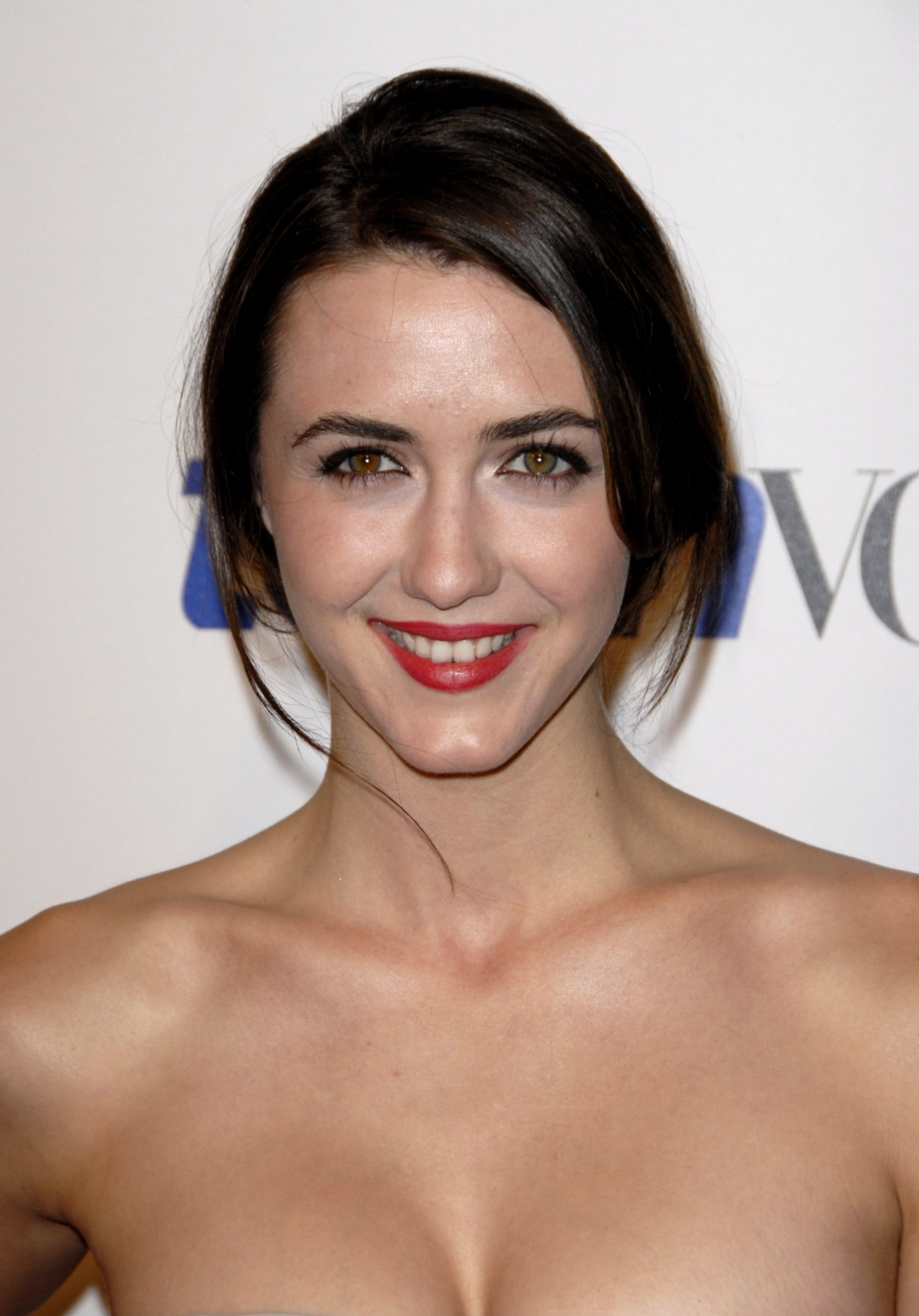 madeline zima hot - photo #1
