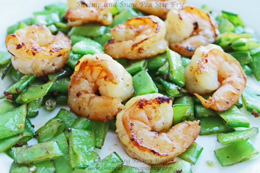 10 Easy Healthy Seafood Recipes To Try Clean Eating Meal