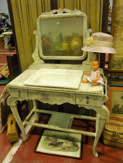 Fantastico mueble lavabo en desembalaje cantabria