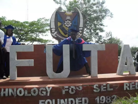 Futa Post Utme Registration Cut Off Mark Screening Date Application Cost And Deadline For The   Academic Session Has Been Announced