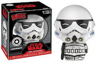 Dorbz Star Wars StormTrooper