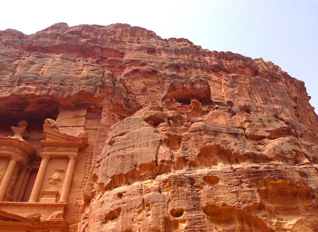 Il mistero di Petra - foto di Elisa Chisana Hoshi