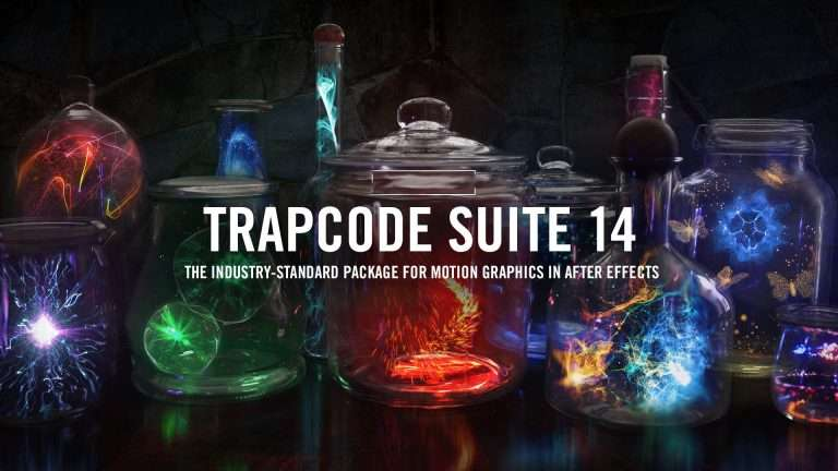 Free PC Software to Download - Red Giant Trapcode Suite 14 2018 Free Download Full Offline Setup Latest Version
